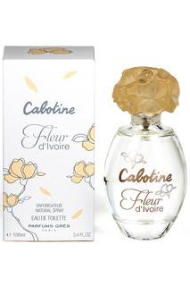 Cabotine fleur divoire 100 мл Gres