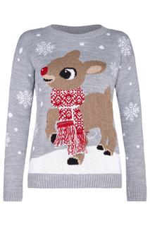 sweater Iska