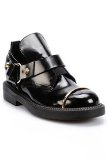 boots Grey Mer