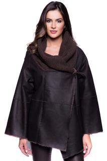 sheepskin coat John & Yoko
