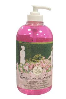 Жидкое мыло для рук Nesti Dante
