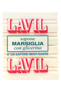 """Мыло """"лавил"""", 2х250г Nesti Dante"""