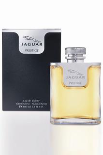 Jaguar prestige edt, 100 мл Jaguar
