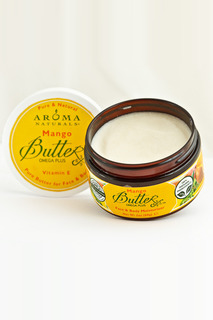 Масло Манго AROMA NATURALS
