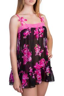 Сорочка бэби долл Rose&Petal Homewear