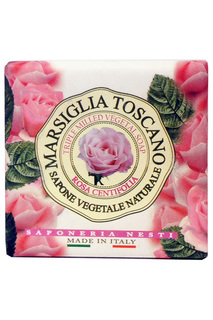 Мыло роза центифолия Nesti Dante