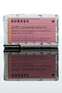 Мыло для лица 125 гр Korres