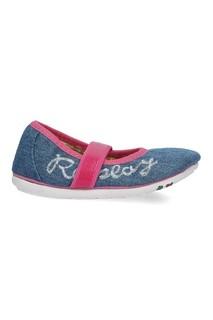 Балетки REPLAY FOOTWEAR