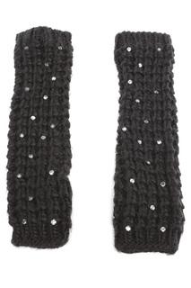 Перчатки Juicy Couture