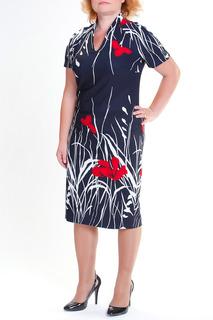Платье CONTRAPOSTO