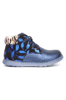 Ботинки дошкольные MILTON