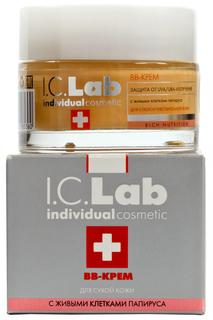 ВВ-крем для сухой кожи I.C.LAB INDIVIDUAL COSMETIC