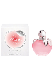 Nina L`eau EDT, 80 мл Nina Ricci