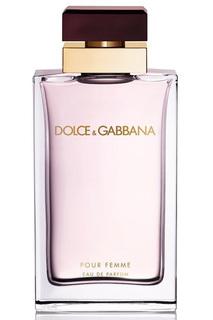 Dg Pour Femme EDP, 25 мл Dolce&Gabbana