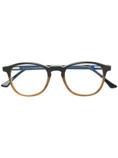 Andrea round glasses Ralph Vaessen