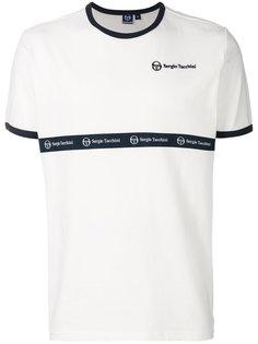 original logo T-shirt Sergio Tacchini