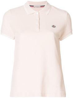 рубашка-поло Moncler
