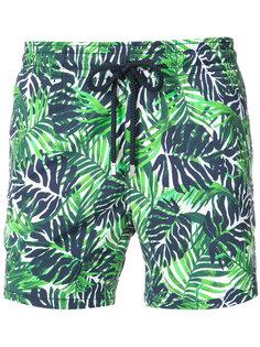 шорты для плавания Moorea Sashimi Vilebrequin