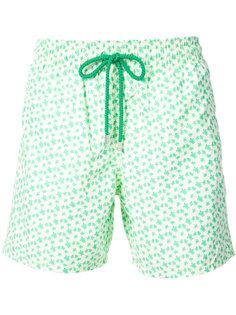 шорты для плавания Moorea Hawaii Vilebrequin