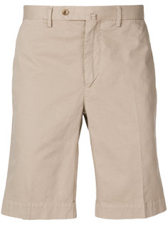 chino shorts Hackett