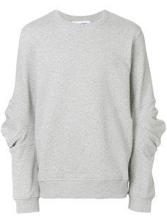 толстовка с круглым вырезом Comme Des Garçons Shirt