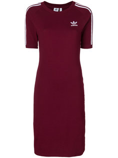 fitted T-shirt dress Adidas