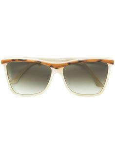 Jip oversized sunglasses Ralph Vaessen