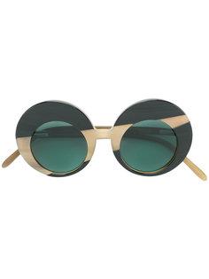 солнцезащитные очки Tessa Ralph Vaessen