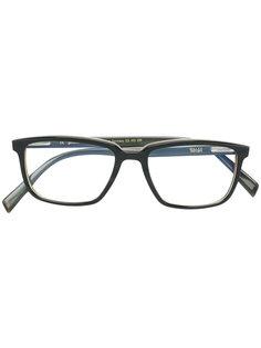 Ed square glasses Ralph Vaessen