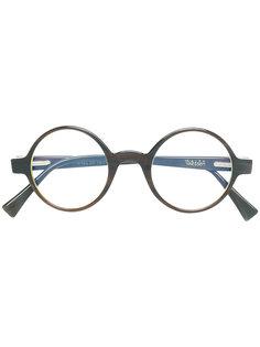 очки Siep в круглой оправе Ralph Vaessen