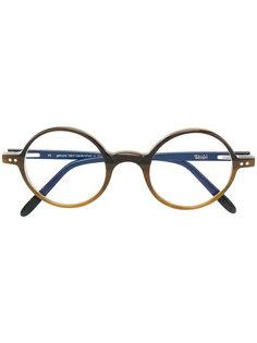Jesse round glasses Ralph Vaessen