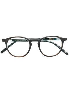 Bernhard glasses Ralph Vaessen
