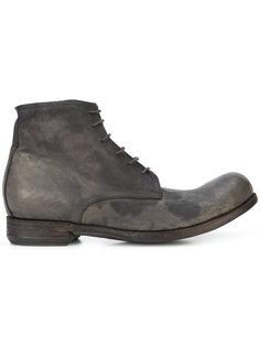 ботинки высотой до щиколотки на шнуровке A Diciannoveventitre