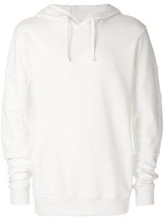 толстовка с капюшоном в стиле оверсайз Comme Des Garçons Shirt