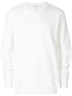 oversized sweatshirt Comme Des Garçons Shirt