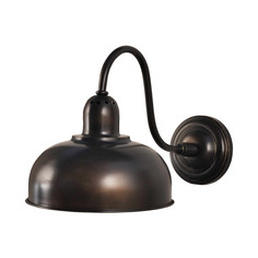 Бра INDUSTRIAL DOME SCONCE Gramercy