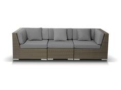 """Модульный диван """"Беллуно"""" 4 Si S"""