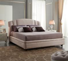 """Кровать с подъемным механизмом """"Rimini"""" Fratelli Barri"""