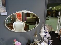 "Зеркало ""Franca"" Brevio Salotti"
