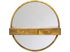 """Настенное зеркало """"Одиссея"""" Object Desire"""