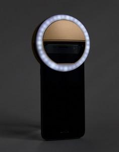 Кольцо-подсветка для смартфона Thumbs Up - Мульти