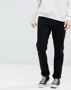 Черные джинсы Weekday Vacant - Черный