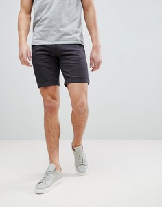 Серые шорты чиносы Blend - Серый