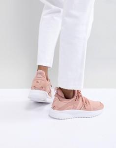 Розовые кроссовки Puma Tsugi Blaze - Розовый