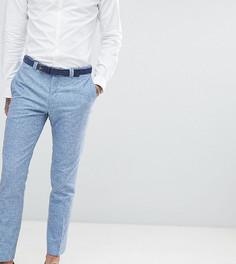 Облегающие брюки Noak - Синий