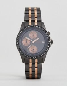 Часы Pilgrim - Черный