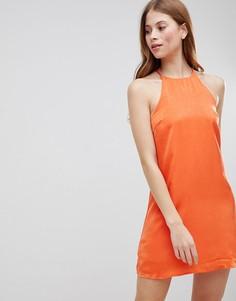Платье-майка Glamorous - Оранжевый