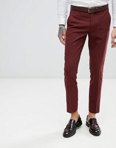 Эластичные облегающие брюки Harry Brown - Медный