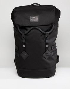 Черный рюкзак Doughnut Colorado - Черный