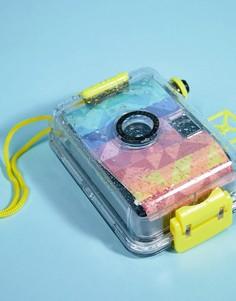 Фотоаппарат для подводной съемки в полоску Sunnylife - Мульти